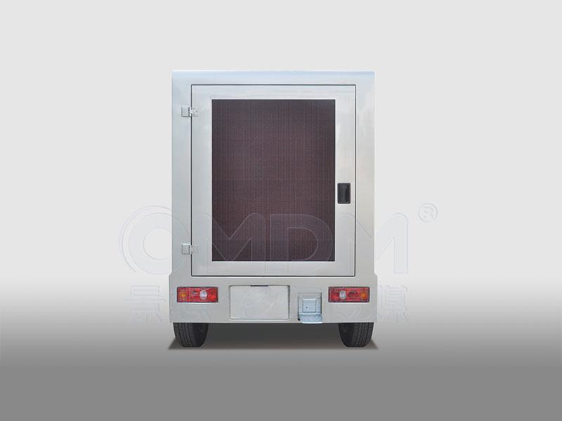 E-CA2750 Original Creation Mobile Led Vehicle
