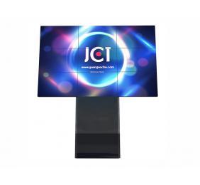 JCT Rotating LED Display